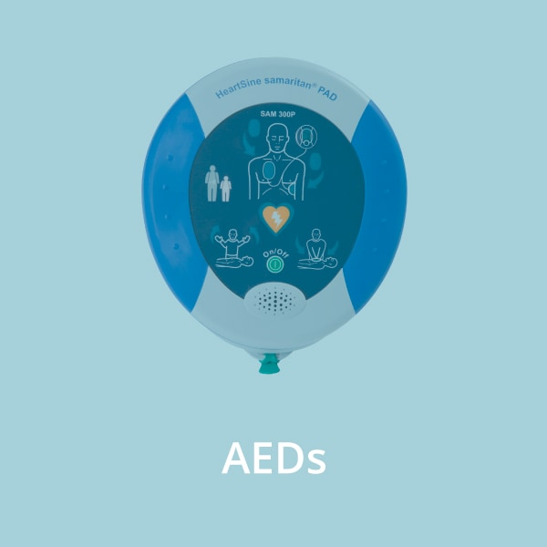 Healthfirst Homepage Store Aeds
