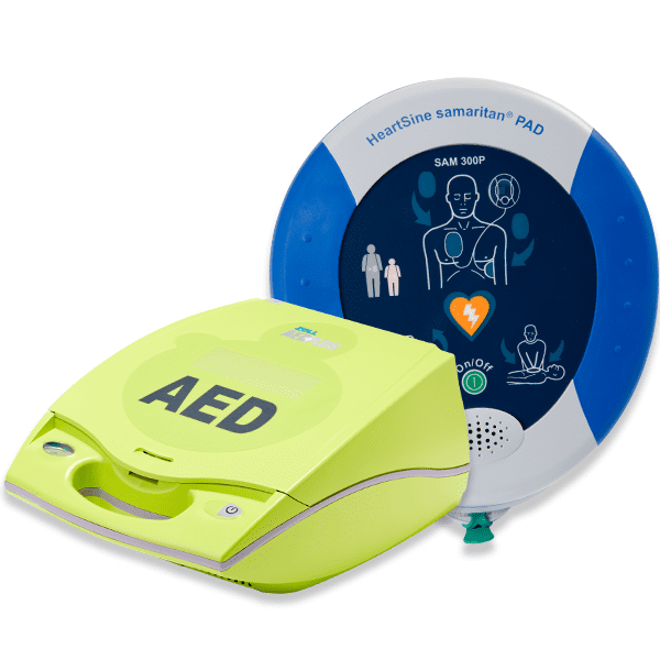Health-First-HeartSine-and-zoll-defibrillators
