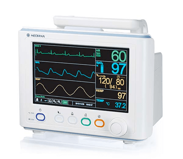 Mediana® M30 Multi-Parameter Patient Monitor