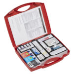 SM27 Series Basic Emergency Medical Kit