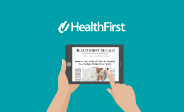 HealthFirst News