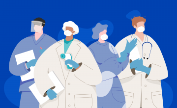Infection Control PPE Blog